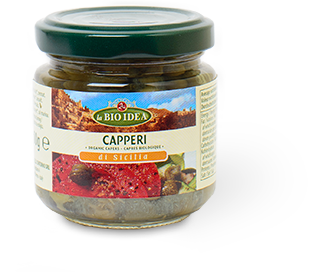 Capers 100g